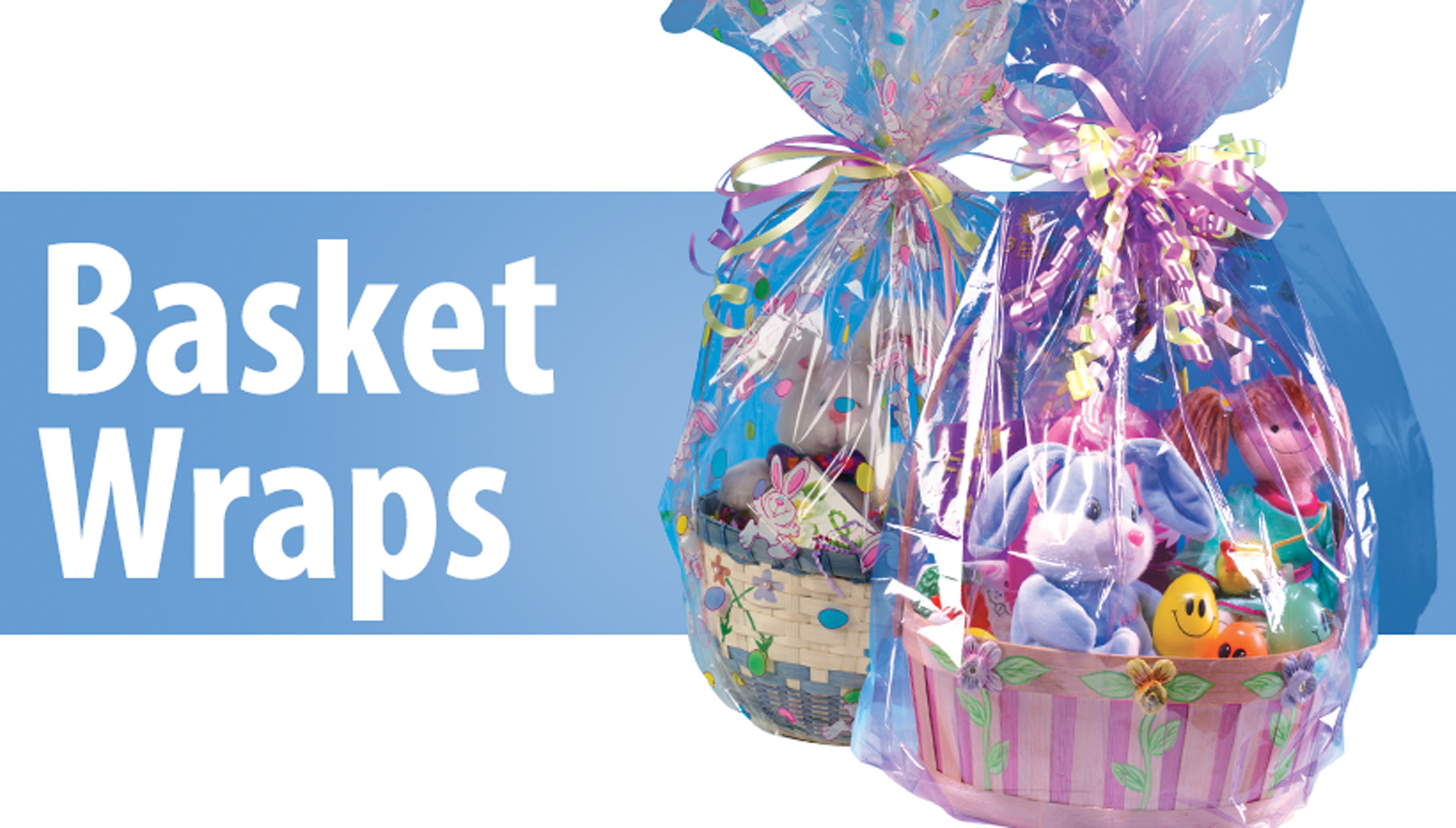 Basket Wrap
