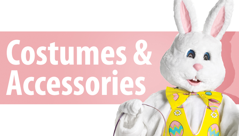 Costumes & Accessories