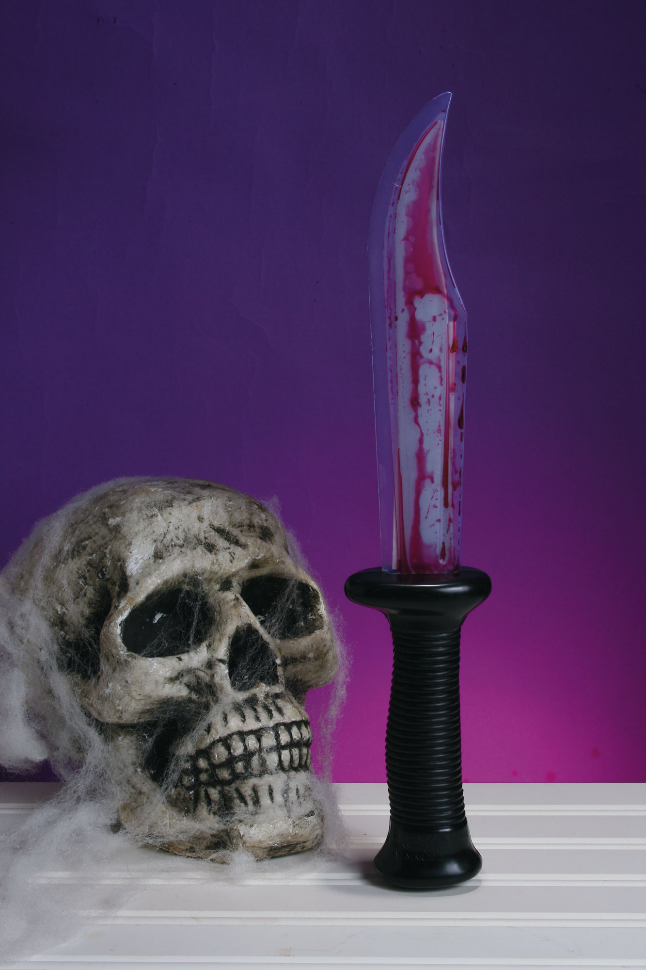 FunWorld  Scream Bloody Blade