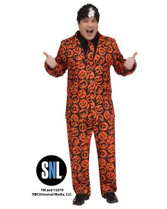 David S. Pumpkins - Staurday Night Live