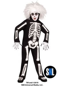 Beat Boy Skeleton - Saturday Night Live™