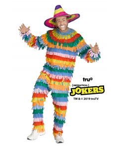 Murr as Human Piñata - Impractical Jokers