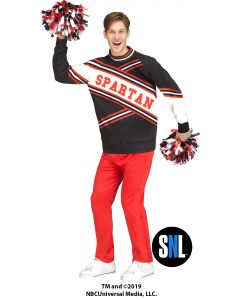 Deluxe Spartan Cheerleader -  Saturday Night Live™