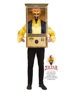 Zoltar Speaks® Arcade Booth