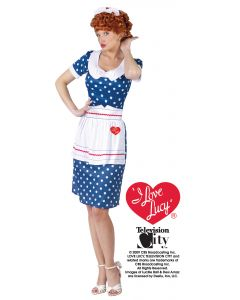 Sassy Lucy (I Love Lucy)