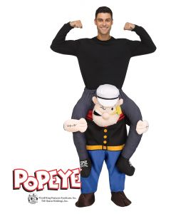 Carry Me Popeye