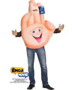 The Emoji Movie - HI-5