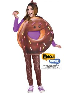 The Emoji Movie - Donut