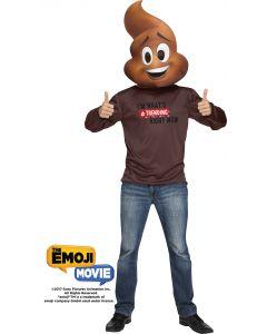 The Emoji Movie - Poop Jr.