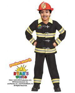 Ryan's World Sound FX Fire Chief