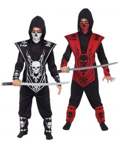Skull Lord Ninja