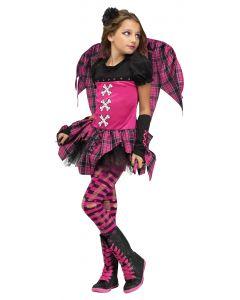 Pink Punk Fairy