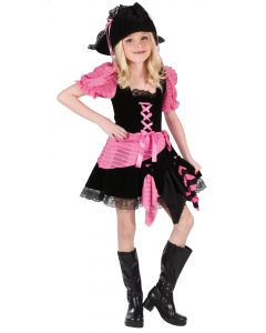 Pink Punk Pirate