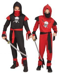 Skull Ninja Assortment