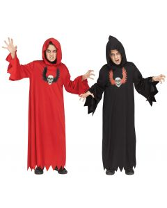 Skull Ghoul Robe Assortment