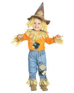 Li'l Scarecrow