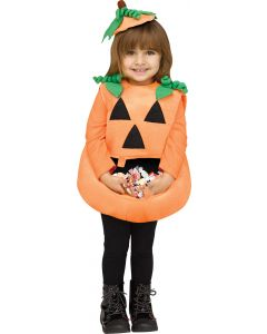 Candy Collector Pumpkin