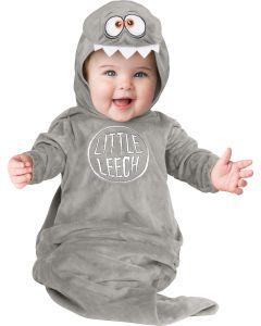 Cute Baby Leech