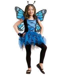 Ballerina Butterfly