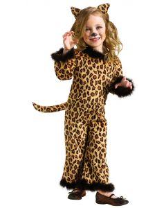 Pretty Leopard