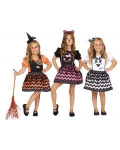Classic Instant Smock Assortment