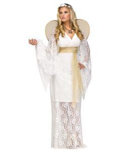 Angelic Maiden