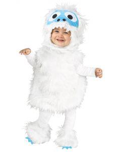 Snow Beastie