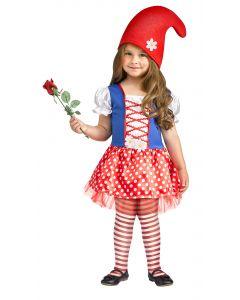 Li'l Miss Gnome