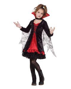 Lace Vampiress