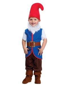 Gnome Boy