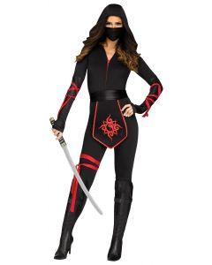 Sexy Ninja Warrior