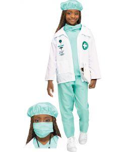 Infectious Disease Doctor