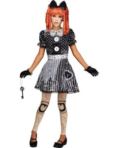 Attic Doll