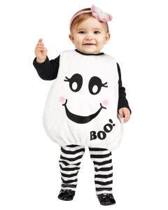 Baby Boo!