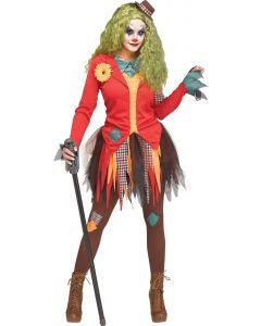 Rowdy Clown