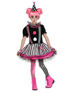 Pinkie the Clown