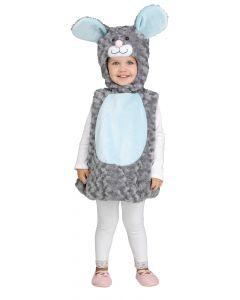 Li'l Grey Mouse