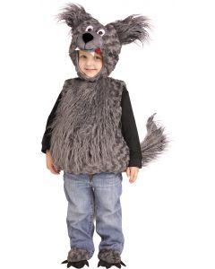 Cuddly Wolf Cub