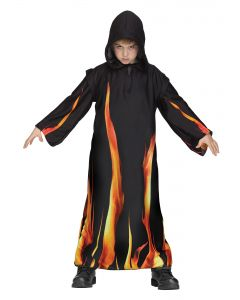 Burning Robe