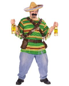 Tequila Pop 'N' Dude