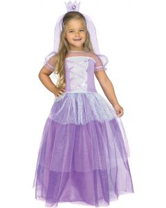 Lavendar Fairytale Princess