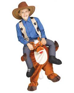 Carry Me Cowboy