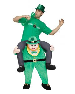 Carry Me Leprechaun