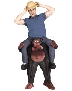Carry Me Gorilla