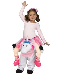 Carry Me Unicorn
