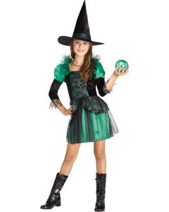Emerald Witch