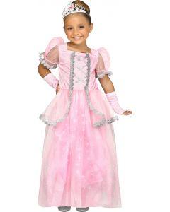 Lite-Up Pink Princess