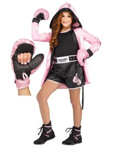 Tough Girls (Boxer)