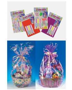Easter Basket Gift Bags