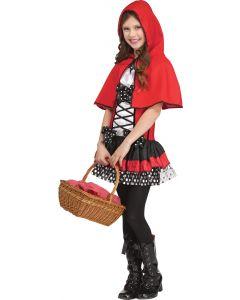Sweet Red Hood